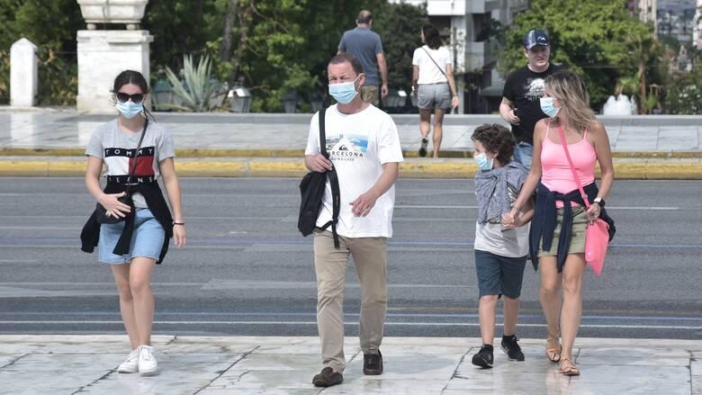 Κορωνοϊός: Συναγερμός λόγω κρουσμάτων στην Αττική - Έρχονται αυστηρά μέτρα