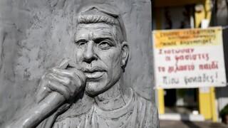 ΣΥΡΙΖΑ για τη δολοφονία του Παύλου Φύσσα: «Δεν είναι αθώοι. Οι ναζί στη φυλακή»