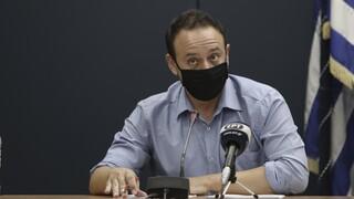 Κορωνοϊός - Μαγιορκίνης: Διπλασιάστηκαν οι διασωληνωμένοι σε λιγότερο από δύο εβδομάδες