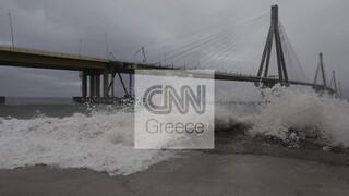 Σαρώνει τη Στερεά Ελλάδα ο «Ιανός»: Ζημιές στη Φθιώτιδα - Κατάσταση έκτακτης ανάγκης στα Ιόνια