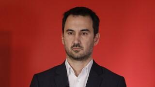 Χαρίτσης: Η κρίση του κορωνοϊού ανέδειξε την αναγκη κρατικής παρέμβασης στην οικονομία