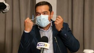 Ο Τσίπρας στη Θεσσαλονίκη με «σοσιαλδημοκρατική» συνταγή 10 μέτρων
