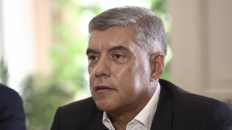 «Ιανός» - Αγοραστός στο CNN Greece: Μάχη για να σωθούν οι εγκλωβισμένοι στον Αλμυρό Βόλου
