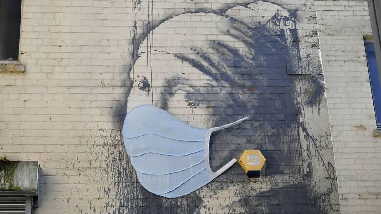 Κορωνοϊός: H «σκιά» του lockdown ξανά πάνω από την Ευρώπη