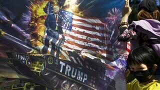 Συνεχίζεται ο εμπορικός «πόλεμος» ΗΠΑ-Κίνας: Νέα μέτρα ανακοίνωσε το Πεκίνο