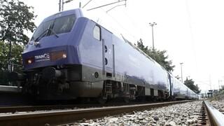 Ιανός: Διακοπή της σιδηροδρομικής σύνδεσης Αθήνας - Θεσσαλονίκης λόγω κακοκαιρίας
