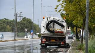 Κακοκαιρία «Ιανός»: Αποκαταστάθηκε η κυκλοφορία στο δρόμο Ισθμού – Επιδαύρου