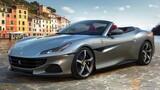 H πανέμορφη Ferrari Portofino ανανεώθηκε και αναβαθμίστηκε
