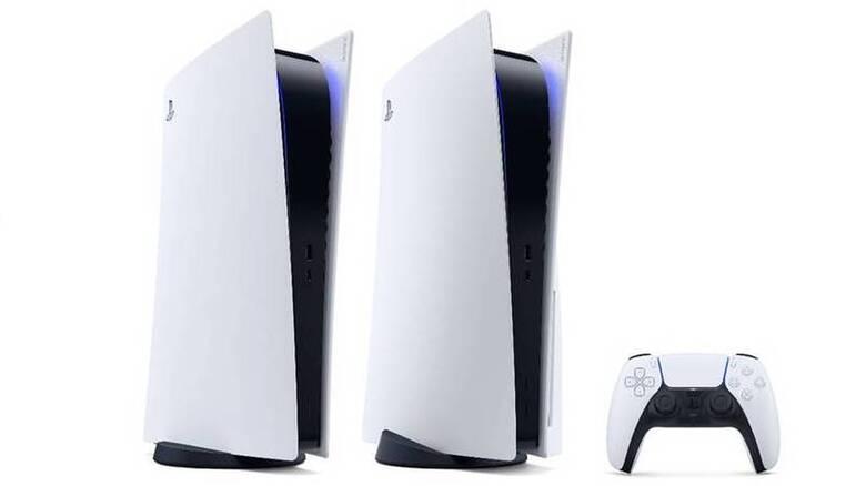 PS5 vs Xbox Series X: Τα χαρακτηριστικά των νέων κονσολών