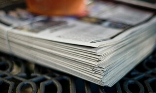 Τα πρωτοσέλιδα των κυριακάτικων εφημερίδων (20 Σεπτεμβρίου)