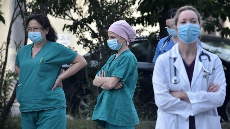 Πανελλαδική απεργία νοσοκομειακών γιατρών την Πέμπτη - Συγκέντρωση στο υπ. Υγείας