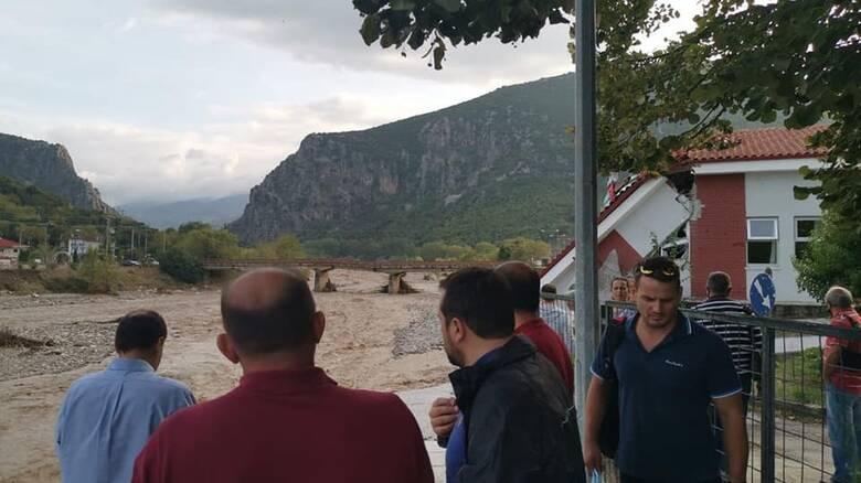 Σπίρτζης για «Ιανό»: Δεν υπήρχε εγρήγορση και προετοιμασία στη Θεσσαλία