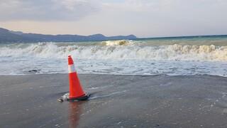 Καιρός: Καταιγίδες στην Κρήτη - Αίθριος στην υπόλοιπη χώρα