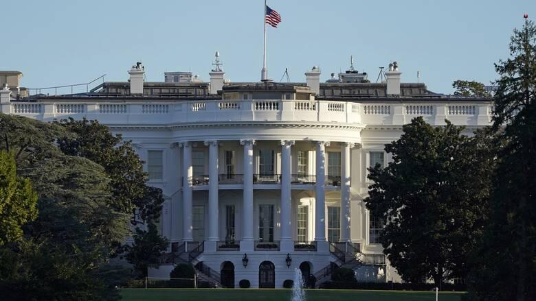 Συναγερμός στον Λευκό Οίκο: Αποστολή φακέλου με δηλητηριώδη ουσία