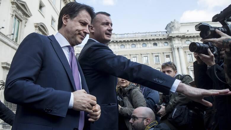 Ιταλία: Κρίσιμες περιφερειακές εκλογές - Πώς διαμορφώνονται οι πολιτικοί συσχετισμοί