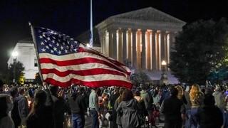 Πώς ο θάνατος μιας δικαστή περιέπλεξε την πορεία προς τις προεδρικές εκλογές στις ΗΠΑ