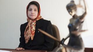 Ιράν: Σε σοβαρή κατάσταση γνωστή ακτιβίστρια δικηγόρος μετά από 40 μέρες απεργίας πείνας
