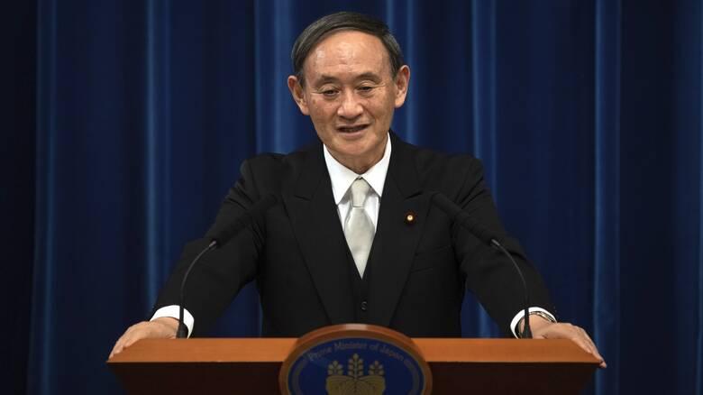 Ιαπωνία: Τηλεφωνική επικοινωνία του νέου πρωθυπουργού με τον Τραμπ