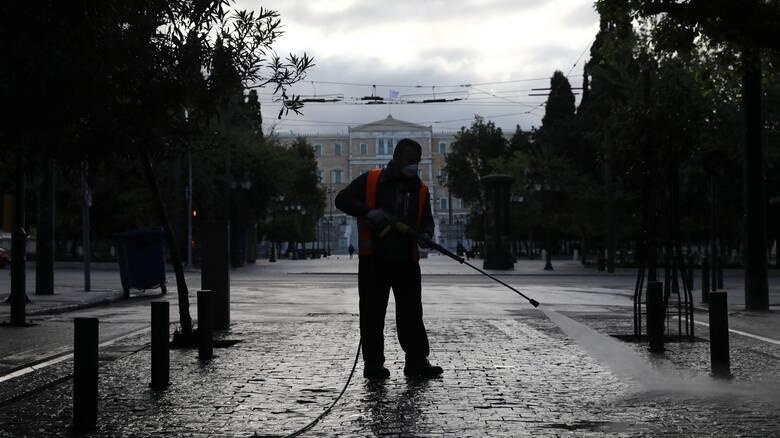 Κορωνοϊός: Με πιο αυστηρούς περιορισμούς η Αττική και στο βάθος lockdown