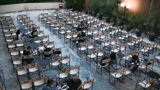 Κορωνοϊός - Μέτρα στην Αττική: Πώς θα λειτουργούν από Δευτέρα οι πολιτιστικοί χώροι