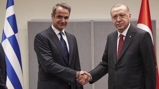Ελληνοτουρκικά: Αναζήτηση διαύλων γιαεπικοινωνία Μητσοτάκη με Ερντογάν