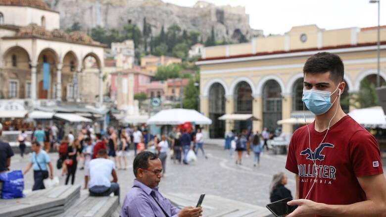 Κορωνοϊός: Υπέρ ενός lockdown στην Αττική ο Σύψας - «Αλλιώς η πανδημία θα ξεφύγει»