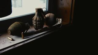 Νεκροί δύο πυροτεχνουργοί στη Χονιάρα από βόμβες του Β' Παγκοσμίου Πολέμου