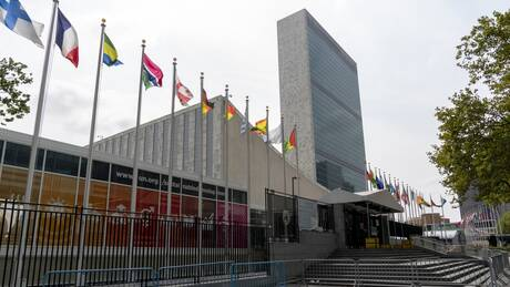 O ΟΗΕ κλείνει τα 75 - Nα τα εκατοστήσει;