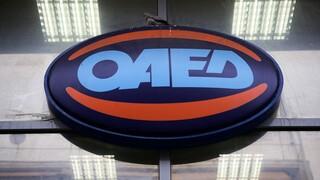 ΟΑΕΔ: Άνοιξε η πλατφόρμα ηλεκτρονικών δηλώσεων για επιδοτούμενους ανέργους