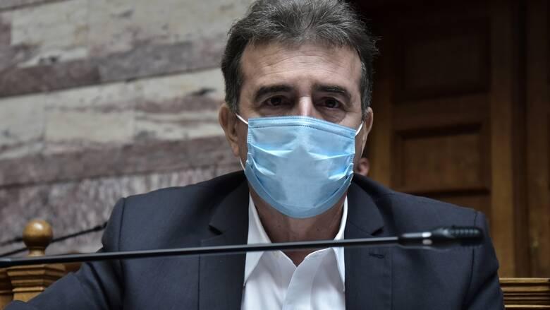 Χρυσοχοΐδης για Καρά Τεπέ: Κανείς δεν θα φύγει χωρίς νόμιμα έγγραφα