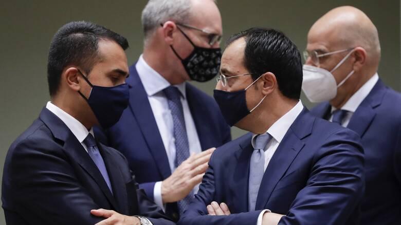 Ξεκίνησε το Συμβούλιο Εξωτερικών Υποθέσεων της ΕΕ - Λευκορωσία, Λιβύη, Ανατ. Μεσόγειος στην ατζέντα