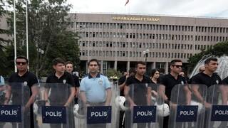 Μηνυτήρια αναφορά κατά της εφημερίδας «Δημοκρατία» από τον Ερντογάν