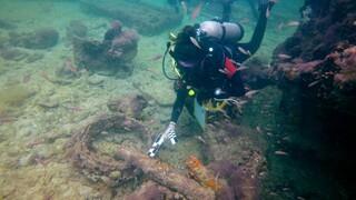 Μεξικό: Αρχαιολόγοι ανακάλυψαν το πρώτο πλοίο που μετέφερε Μάγια ως σκλάβους