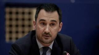 Χαρίτσης: Tα μέτρα για ενίσχυση των πληγέντων από την κακοκαιρία, δεν επαρκούν