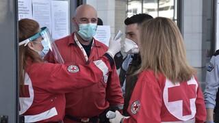 Αποστολή βοήθειας στην Καρδίτσα από τον Ελληνικό Ερυθρό Σταυρό