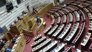 Διαμαρτυρία ΣΥΡΙΖΑ στον Πρόεδρο της Βουλής για το νομοσχέδιο Πιερρακάκη