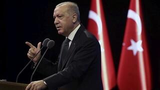 Ερντογάν: Όσοι προσπαθούσαν να μας αγνοήσουν, τώρα προσεγγίζουν το τραπέζι των διαπραγματεύσεων
