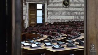 Βουλή: Κατατέθηκε η τροπολογία για τηλεργασία στο 40% - Ποιο το πρόστιμο