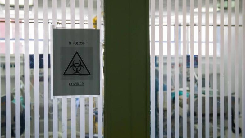 Κορωνοϊός: Κρούσμα στην Υπηρεσία Συντήρησης Μνημείων Ακροπόλεως