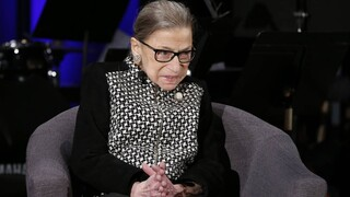 ΗΠΑ: Τα ονόματα πέντε γυναικών για τη διαδοχή της Γκίνσμπεργκ εξετάζει ο Τραμπ