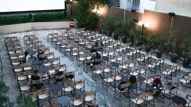 Παραιτήθηκε σύσσωμο το ΔΣ του Ελληνικού Κέντρου Κινηματογράφου