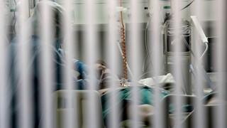 Έρευνα ΕΚΠΑ: Αυτό είναι το ποσοστό των Ελλήνων που έχει αναπτύξει αντισώματα στον κορωνοϊό