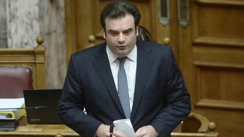Μετά τις αντιδράσεις άλλαξε ο Πιερρακάκης τον τίτλο του νομοσχεδίου για την ψηφιοποίηση του κράτος