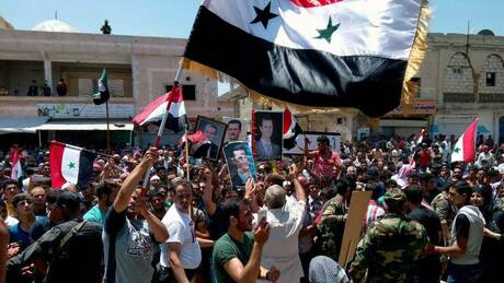 Οι κυρώσεις Σίζαρ για τη Συρία και οι συνέπειές τους στο προσφυγικό