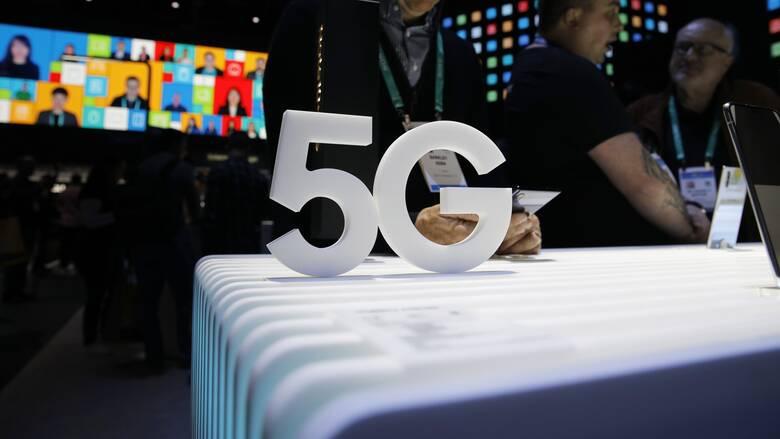 Vodafone: Θα προσφέρει 5G μέσα στο α' τρίμηνο του 2021
