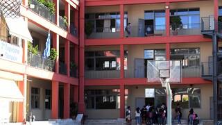 Κορωνοϊός: Θετικός μαθητής σε δημοτικό σχολείο στα Βριλήσσια