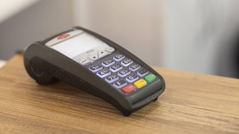 Τράπεζες: Μέχρι τις 31 Δεκεμβρίου οι ανέπαφες συναλλαγές έως 50 ευρώ χωρίς PIN