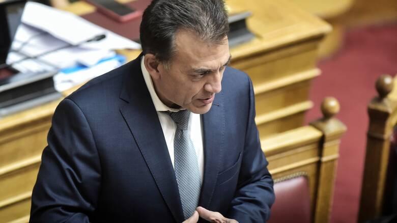 Βρούτσης: «Η τηλεργασία ήρθε για να μείνει» - Νομοθετική παρέμβαση ετοιμάζει το υπουργείο Εργασίας