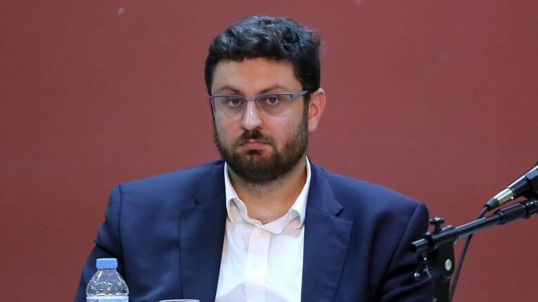Ζαχαριάδης στο CNN Greece: Η κυβέρνηση διαλύει τις εργασιακές σχέσεις