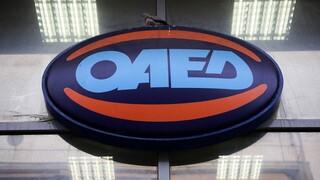 ΟΑΕΔ: Εγκρίθηκε η πίστωση για παράταση του ειδικού προγράμματος απασχόλησης 4.000 ανέργων